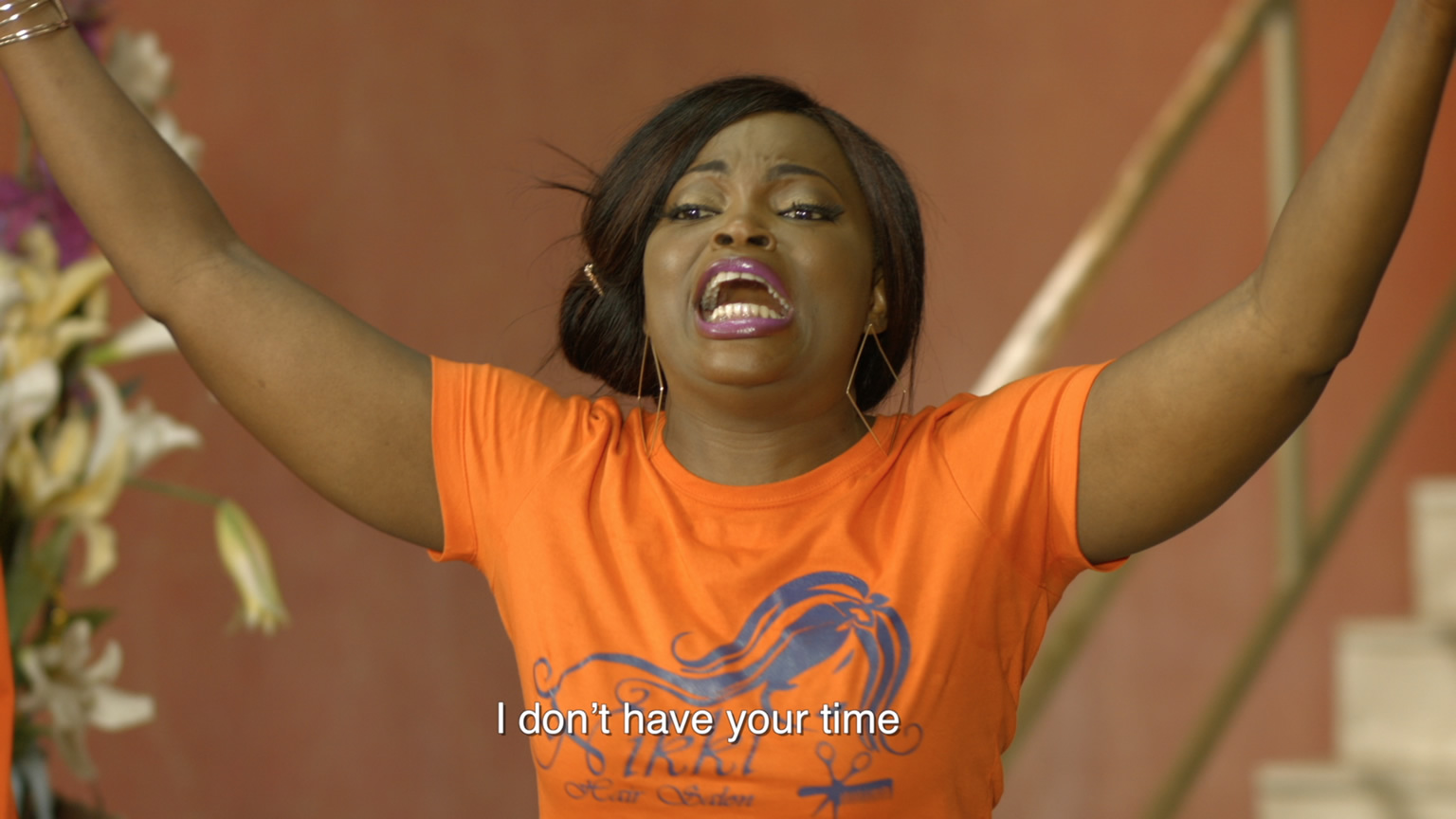 Jenifa's Diary S03 E10 – FOOD POISONING