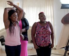 Jenifa's Diary S07 E03 – The New JOB 2